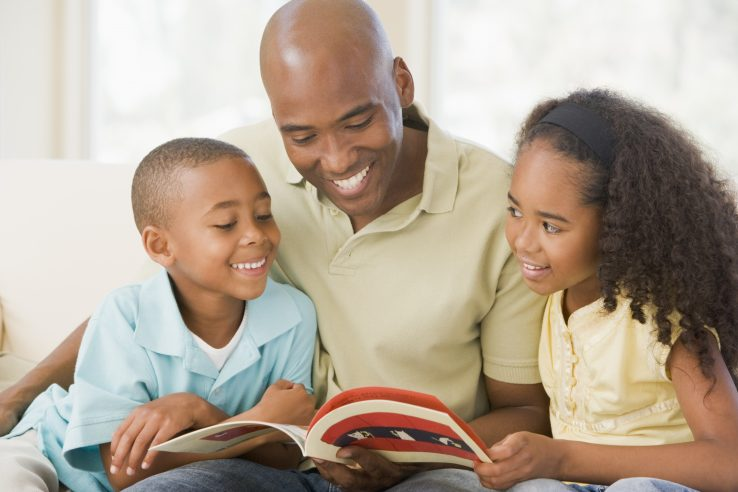 TOP 5 TIPS FOR ENHANCING YOUR CHILD'S READING SKILLS