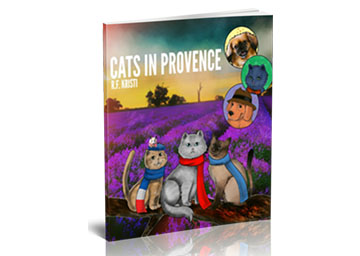 CATS IN PROVENCE